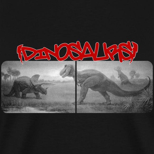 Dinosaurs - Always Sunny