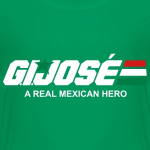 GI JOSE - Kids' Premium T-Shirt