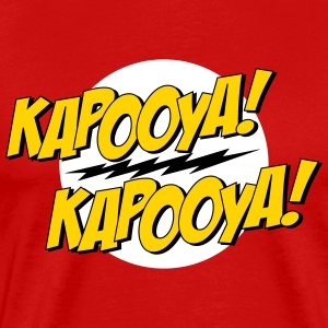 Kapooya! - Men's Premium T-Shirt