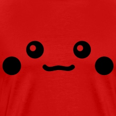 Cute Face T-Shirts