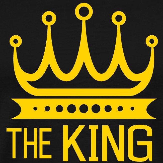 Men KING