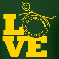 Design ~ LOVE OT - Occupational therapy