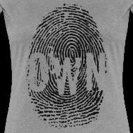 Design ~ fingerprint