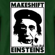 Design ~ MAKESHIFT EINSTEINS