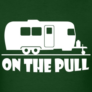 on_the_pull T-Shirts - Men's T-Shirt