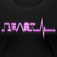 Design ~ Beast Beat- Pink Ladies 1