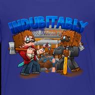 Design ~ Indubitably Kids T-Shirt