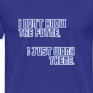 Design ~ Just Work There - Doctor Who | Robot Plunger