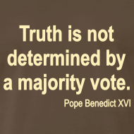 Design ~ TRUTH IS NOT DETERMINED