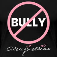 Design ~ Plus Size Anti-Bully Shirt by Alexis Bellino