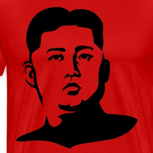 The hungry dictator T-Shirts - Men's Premium T-Shirt