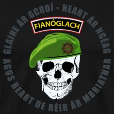 Irish Army Rangers