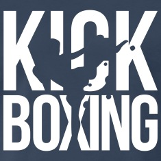 kick boxing T-Shirts
