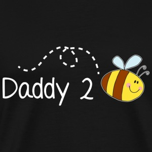 Daddy 2 Bee - Men's Premium T-Shirt