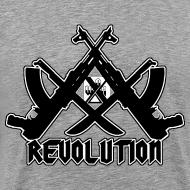 Design ~ REVOLUTION