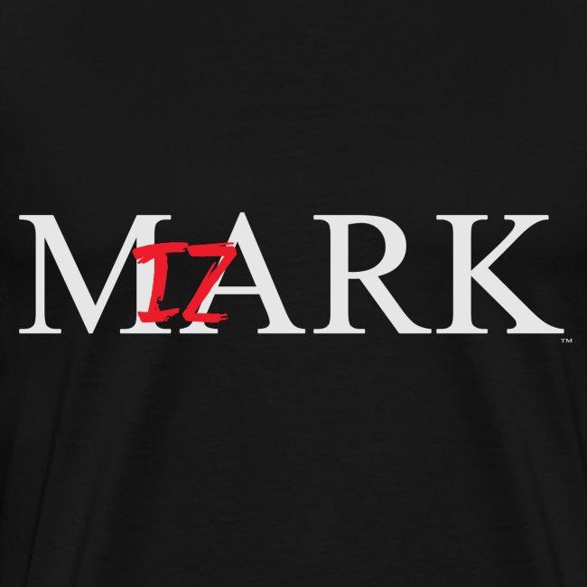 Mizark 3X-4X Adult T-Shirt