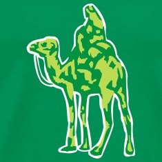 Silk Road T-Shirts