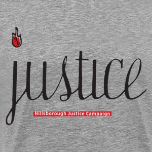 Justice For The 96 - KopiteWear - Men's Premium T-Shirt