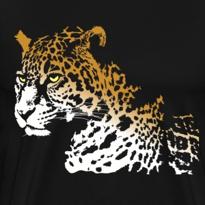 Jaguar T-Shirts - Men's Premium T-Shirt