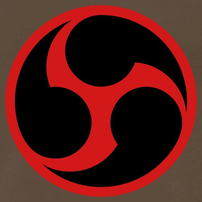 Mysticisland Shirtshop 666 Triple Six Symbol No12c Mens