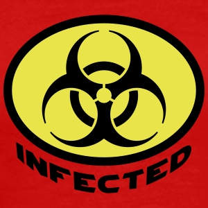 Infected T-Shirts - Men's Premium T-Shirt