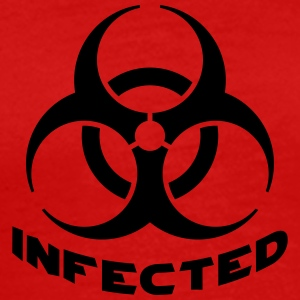 Infected Biohazard T-Shirts - Men's Premium T-Shirt