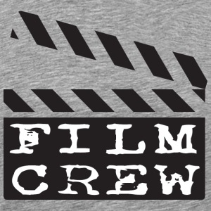 Film Crew T-Shirts - Men's Premium T-Shirt