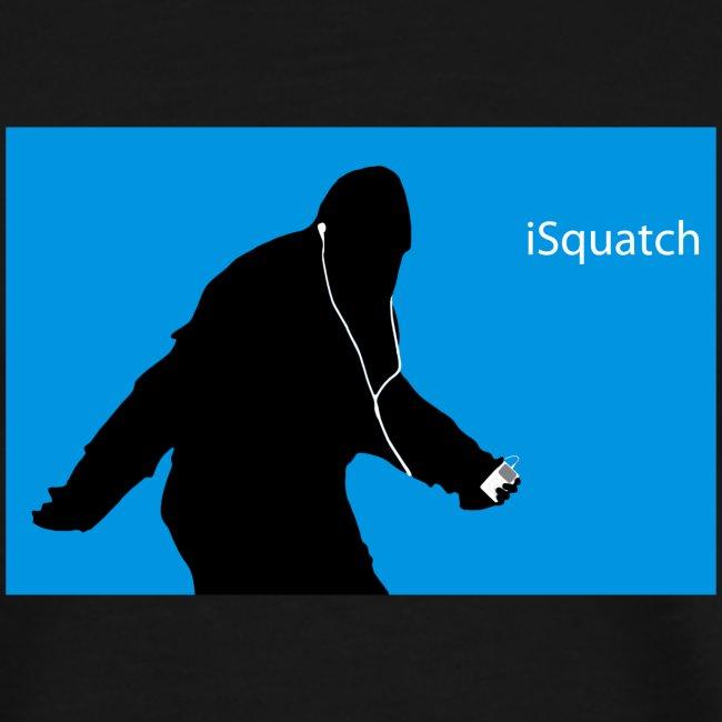 iSquatch