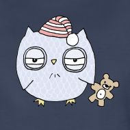 Design ~ Sleepy Owl Tee