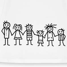 Great family  - Patchwork Family T-Shirts