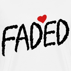 Faded XO T-Shirts