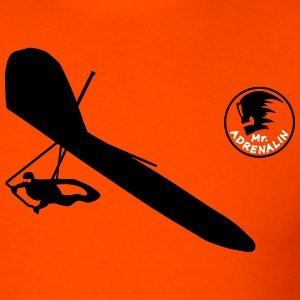 hang glider T-Shirts - Men's T-Shirt