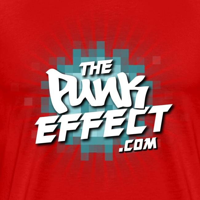 The Punk Effect Heavyweight T