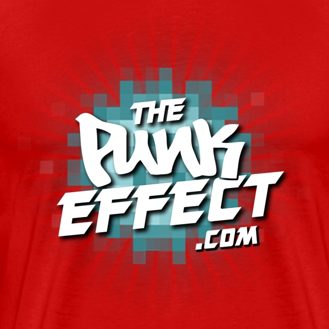The Punk Effect Heavyweight T