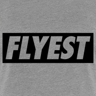 Design ~ Flyest Women's T-Shirts
