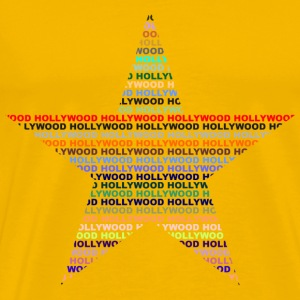 hollywood T-Shirts - Men's Premium T-Shirt