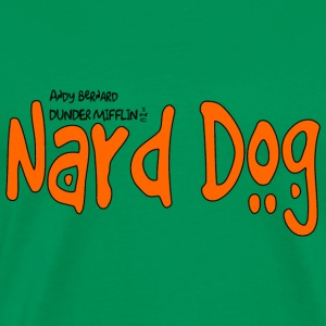 Nard dog - Men's Premium T-Shirt
