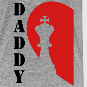 King Daddy T-Shirts - Men's Premium T-Shirt