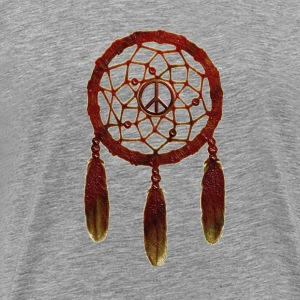 dreampeacecatcher T-Shirts - Men's Premium T-Shirt