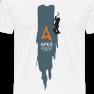 Design ~ Men's Ice T-Shirt