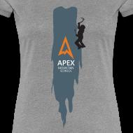 Design ~ Women's Ice T-Shirt