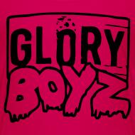 Design ~ Glory Boyz Kids Tee