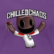 Design ~ ChilledChaos MeatBalls!