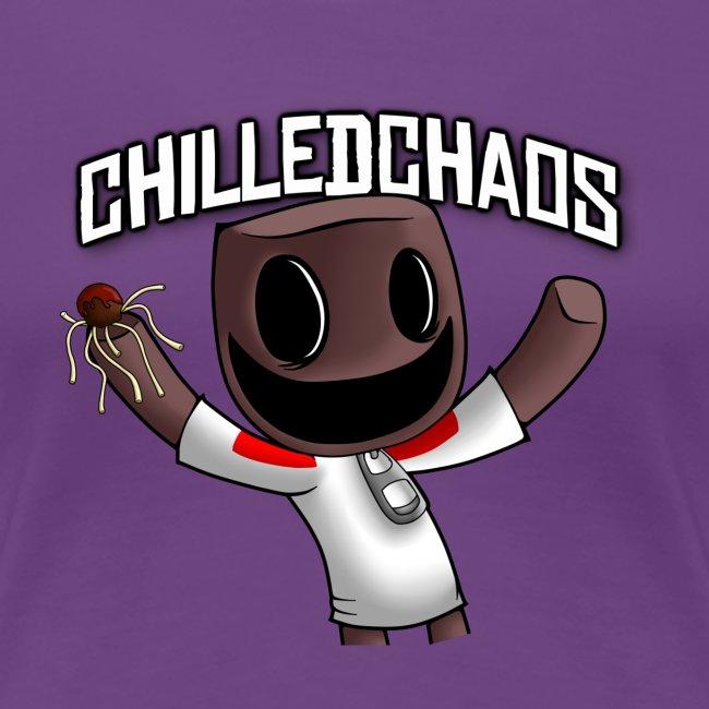 ChilledChaos MeatBalls!