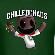 Design ~ ChilledChaos MeatBalls! (Heavy T-Shirt)