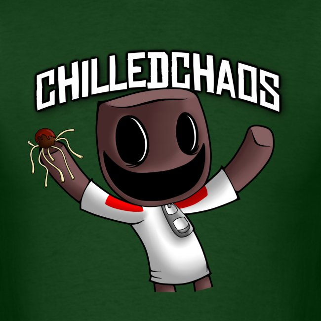 ChilledChaos MeatBalls! (Heavy T-Shirt)