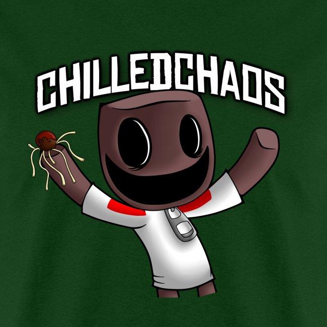 ChilledChaos MeatBalls! (Heavy T-Shirt)