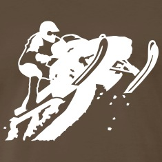 snowmobile T-Shirts