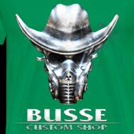 Design ~ Custom Shop Big Boy Tee