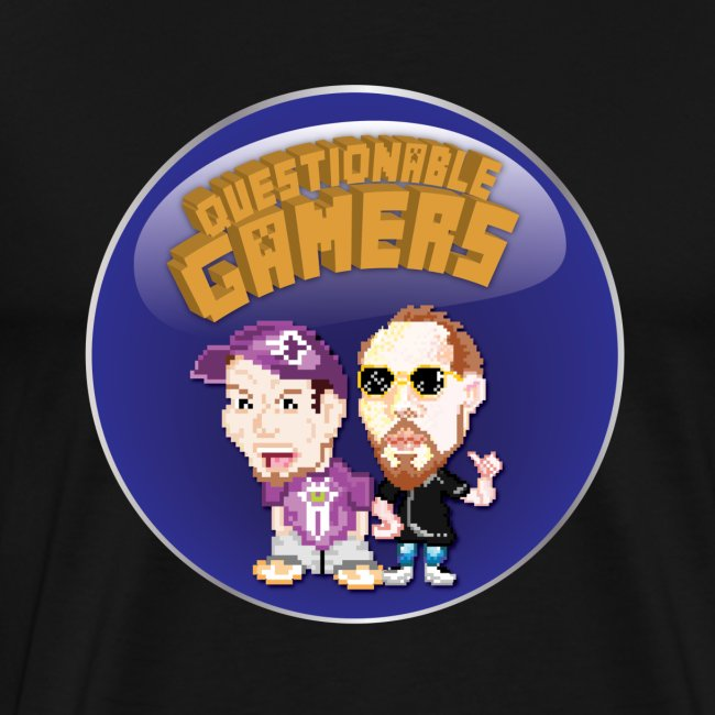 Questionable Gamers Shirt